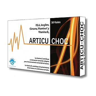 Articu-Choc 10 flesjes van 10ml