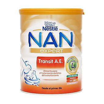 NAN Transit 800 g