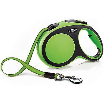 Flexi Comfort 3 - Large 5m Tape - Green