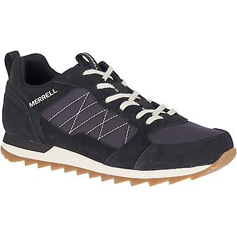 Merrell Alpine J16695 trekking all year men shoes