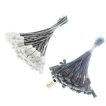 Držák zásuvky lampy, pro halogenovou žárovku Led Crystal