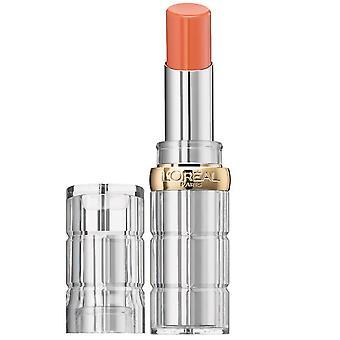 L'Oreal Paris Colour Riche Shine Lipstick 656 Beige In The City