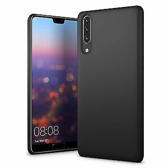 Colorfone Huawei P30 Shell Slim (Schwarz)