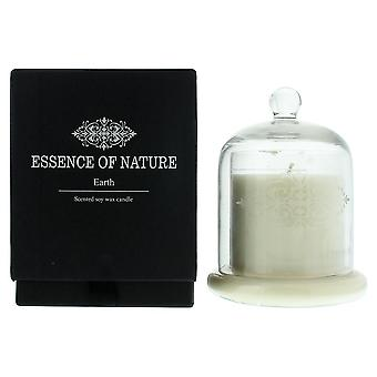 Liberty Candles Essence Of Nature Earth - Scented Soy Wax Candle 297g