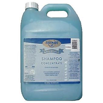 Equinade Showsilk Concentrate Shampoo 5L