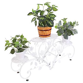 Romantic Tall Plant Stand