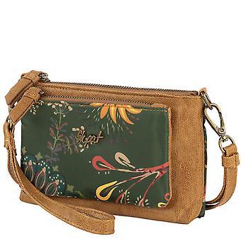 Hand plånbok med axelhandtag & Doll 309325