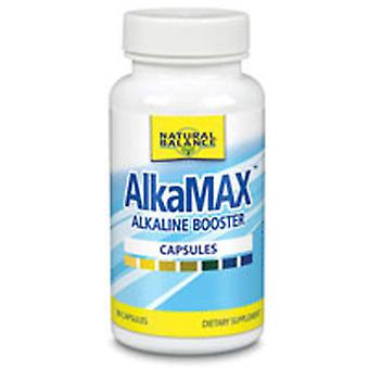 Natural Balance (Formerly known as Trimedica)  Alkamax, Ph Balancing 30 Caps