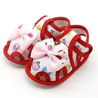 Summer Soft Hair Style Classic Baby Slipper, Sandale, BreathAble Baby Fur Shoes