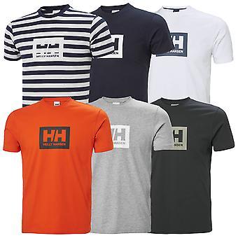 Helly Hansen Herre 2020 Tokyo T-shirt