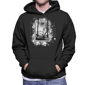 King Of Fighters 94 Symbol Logo Men's Hooded Sweatshirt