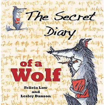The Secret Diary of a Wolf (Secret Diary)
