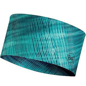 Buff Unisex Adults CoolNet Outdoor Sports Headwear Headband - Shanadú Turquoise