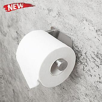 Self Adhesive Wall Mount Toilet Paper Holder