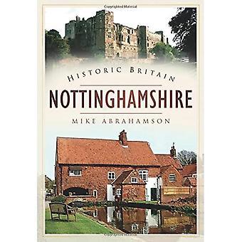 Gran Bretagna storica: Nottinghamshire