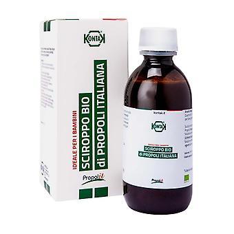 Propolit Children's Syrup Bio Propolis 150 ml (Honey - Apple)