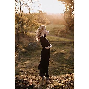 Jupe Giselle | Noir