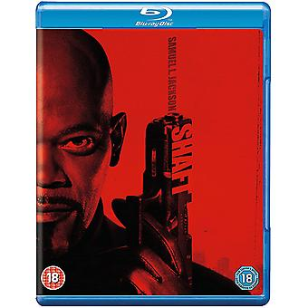 Shaft Blu-ray