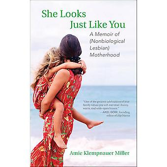 She Looks Just Like You by Miller & Amie Klempnauer