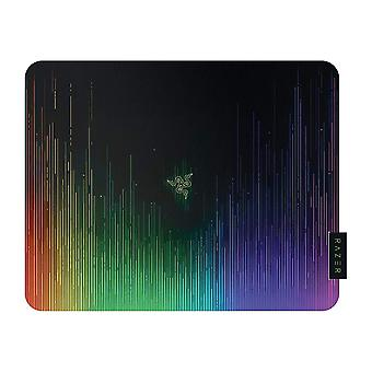 Razer sphex v2 mini ultra thin polycarbonate gaming mouse mat (adhesive base gaming mouse pad for al
