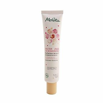 Melvita Nectar De Roses BB Cream Complexion Enhancer - # Fair 40ml/1.3oz