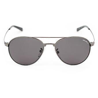 Heren zonnebril politie SK54053648P Bruin Roze Goud Zilver (ø 53 mm)