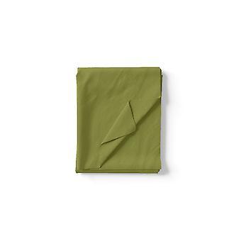 Algodão Verde Duas Folhas, L240xP290 cm