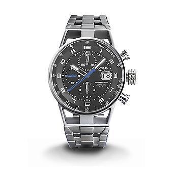 Locman wristwatch MONTECRISTO 0516A01S-00BKBLB0