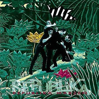 Republika - Republika Marzen [Vinyl] EE.UU. importación