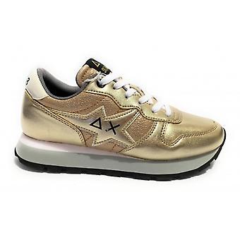 Women's D21su03 Running Sun68 Ally Star Sneaker