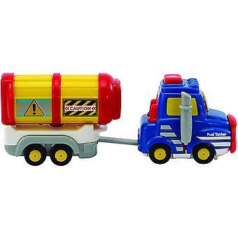 VTech Toot-Toot -ajurit Polttoainetankkeri