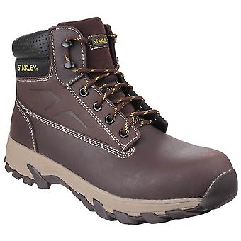 Stanley tradesman safety boots mens