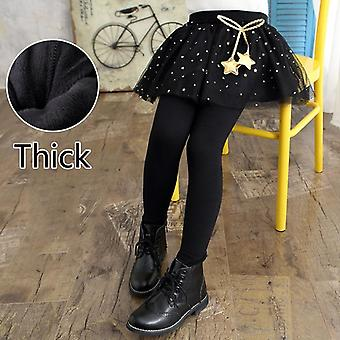 Winter Leggings Winter Plus Velvet Pants Thicken Warm Long Trousers