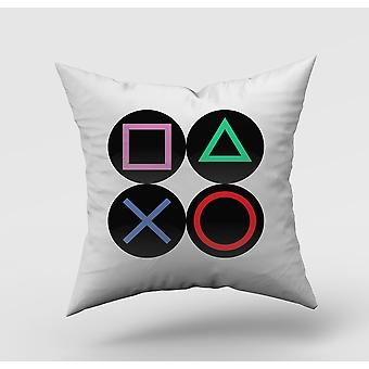 Game Fans Super Hot Video Games Cushions Case