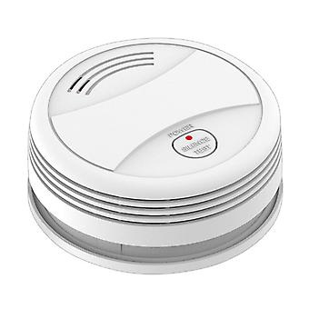 Sensor de alarme de incêndio do detector de fumaça wifi