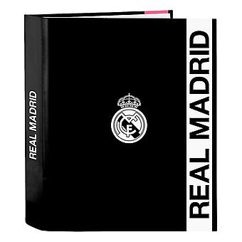 Ring binder Real Madrid C.F. 20/21 A4