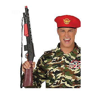 Herhaald geweer 68 cm