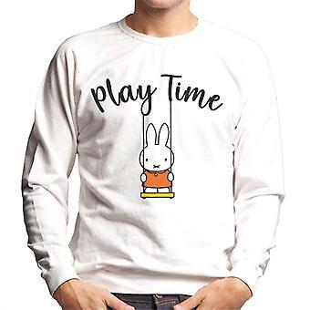 Nijntje Speeltijd Heren's Sweatshirt