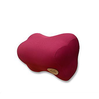The car supplies memory cotton car headrest neck guard neck pillows on-board vehicle head on cervical pillow mat