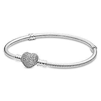 Pandora Silver Bracelet 925(2)
