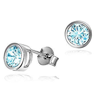 Goldmaid Silver Woman's Gold earrings - Fa O8451SB