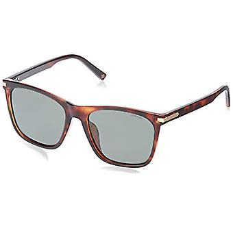 Polaroid Eyewear PLD 2078/F/S Sunglasses, Dkhavana, 57 Men's