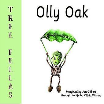 Tree Fellas Olly Oak