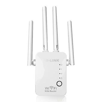 Long Range Extender 300 Mbps Wireless Wifi Repeater /booster /