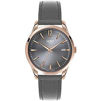 HENRY LONDON WATCHES Mod. HL39-S-0120