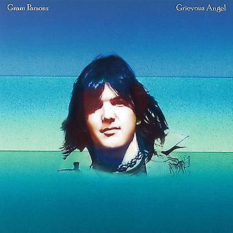 Gram Parsons - Grievous Angel Remastered Vinyl