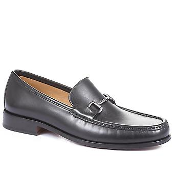 Jones Bootmaker Miesten Russell Square Suede Loafer