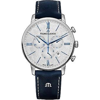 Maurice lacroix watch eliros el1098-ss001-114-1