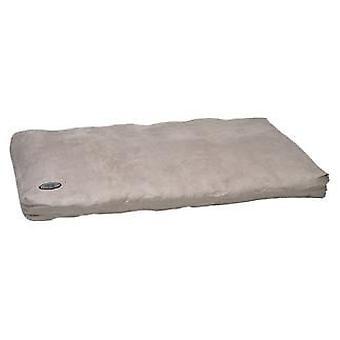 Kruuse Lit Buster Memory Foam 120 x 100 cm (Chiens , Repos , Matelas et coussins)