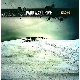 Parkway Drive – Horizons Vinyl